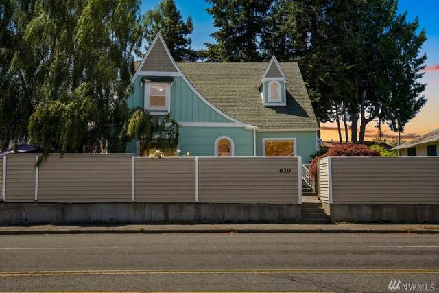 620 S Union Ave, Tacoma, WA 98405 (#1607827) :: NW Homeseekers