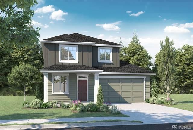 2253 Lapush Ave SE, Port Orchard, WA 98366 (#1607835) :: Lucas Pinto Real Estate Group