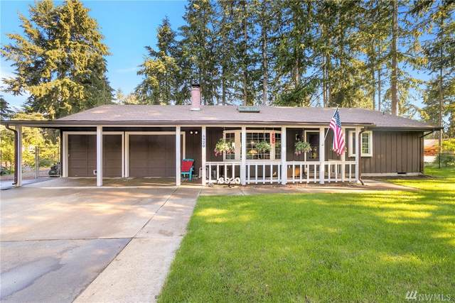 6920 Stanfield Rd SE, Lacey, WA 98503 (#1607855) :: Keller Williams Western Realty