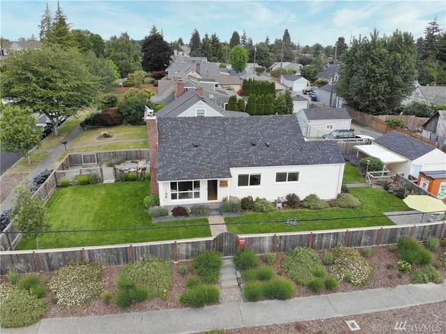 4615 N 33rd St, Tacoma, WA 98407 (#1607856) :: McAuley Homes