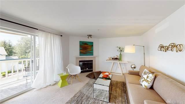 5000 Lake Washington Blvd NE E202, Renton, WA 98056 (#1607875) :: NW Home Experts