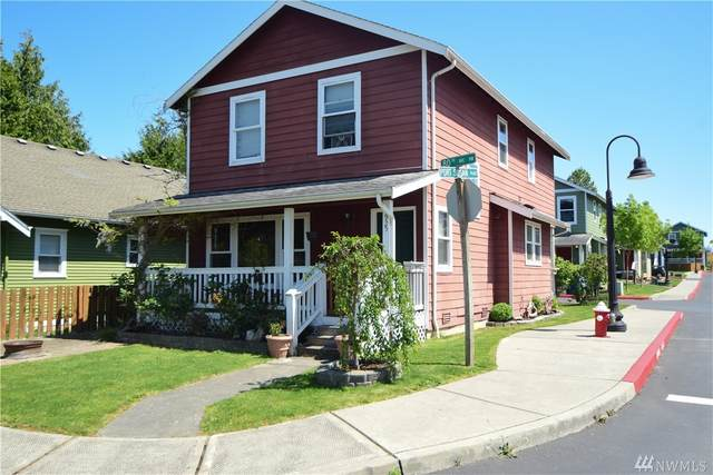 7925 Port Susan Place #2, Stanwood, WA 98292 (#1607877) :: Pickett Street Properties