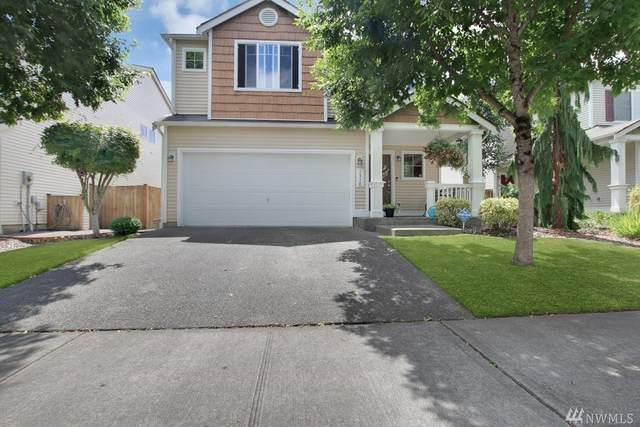 1910 190th Street Ct E, Spanaway, WA 98387 (#1607882) :: Tribeca NW Real Estate