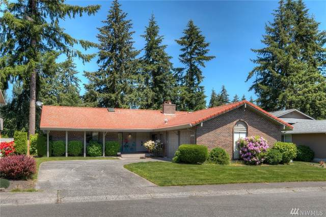 3930 SW 321st St, Federal Way, WA 98023 (#1607889) :: NW Homeseekers
