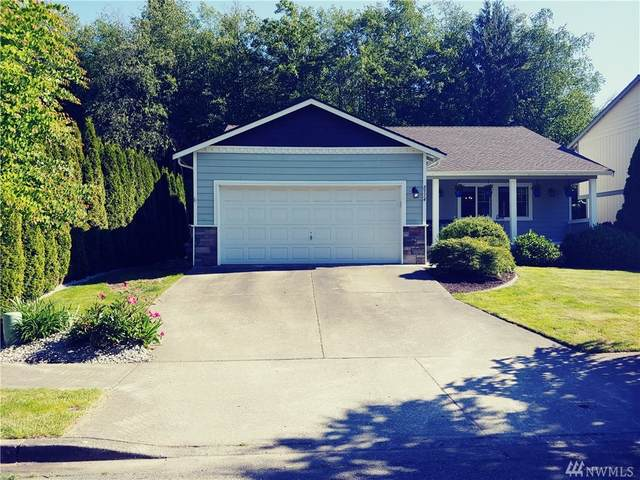 8514 176th Place NE, Arlington, WA 98223 (#1607909) :: The Kendra Todd Group at Keller Williams