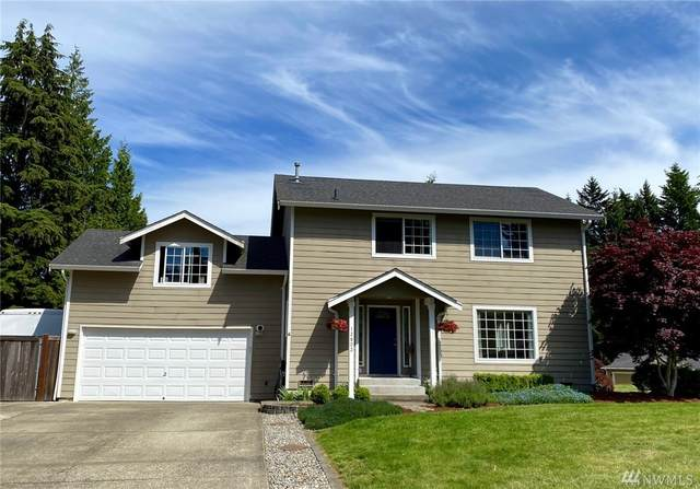 13803 12th Ave NW, Gig Harbor, WA 98332 (#1607919) :: Real Estate Solutions Group