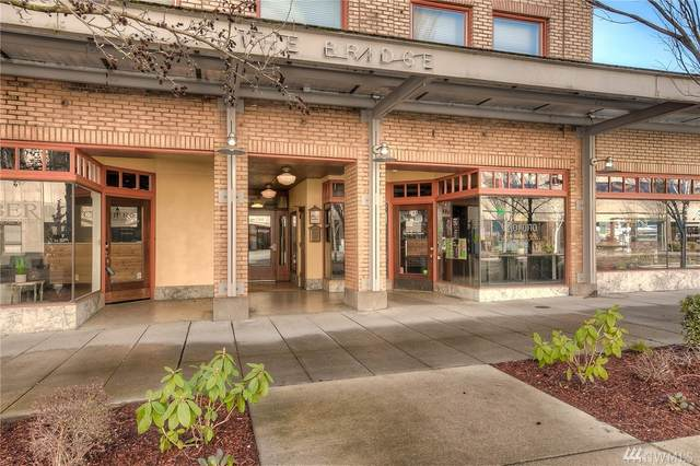 744 Market St #206, Tacoma, WA 98402 (#1607934) :: Commencement Bay Brokers