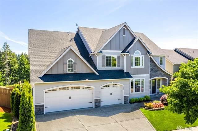 1802 69th St SE, Auburn, WA 98092 (#1607935) :: Lucas Pinto Real Estate Group