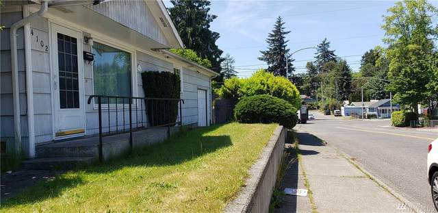 4102 S 36TH St, Tacoma, WA 98409 (#1607938) :: Tribeca NW Real Estate