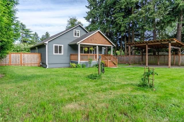 9834 30th Ave SW, Seattle, WA 98126 (#1607939) :: Keller Williams Western Realty