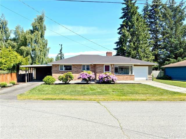 529 E Beech St, Everett, WA 98203 (#1607940) :: Keller Williams Western Realty