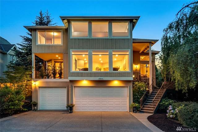 11200 SE 60th St, Bellevue, WA 98006 (#1607946) :: Priority One Realty Inc.