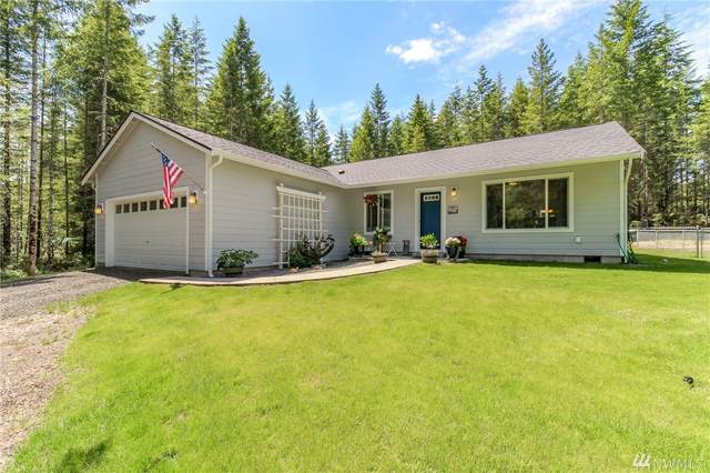 140 E Harley Dr, Grapeview, WA 98546 (#1607950) :: Becky Barrick & Associates, Keller Williams Realty
