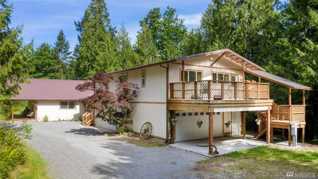 16627 244th Place SE, Issaquah, WA 98027 (#1607959) :: Costello Team