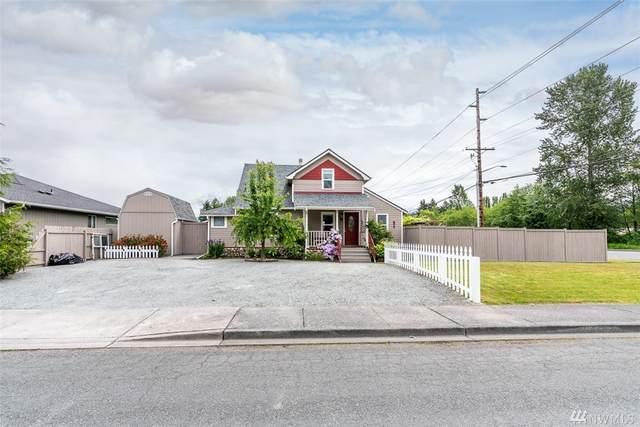 3517 E College Wy, Mount Vernon, WA 98273 (#1607970) :: KW North Seattle