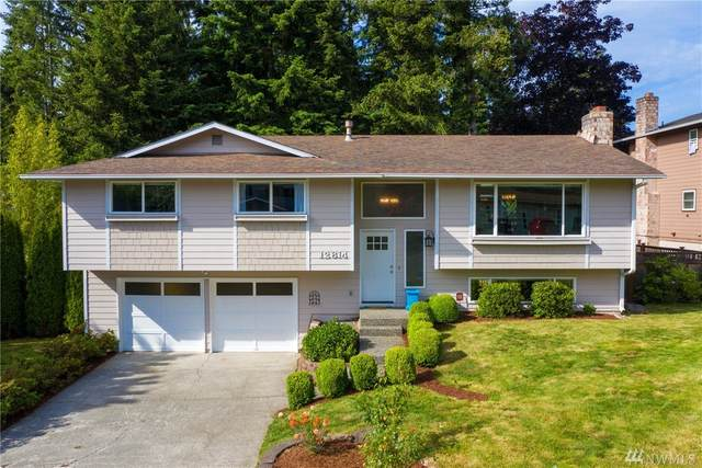 12814 NE 136th St, Kirkland, WA 98033 (#1607973) :: Costello Team