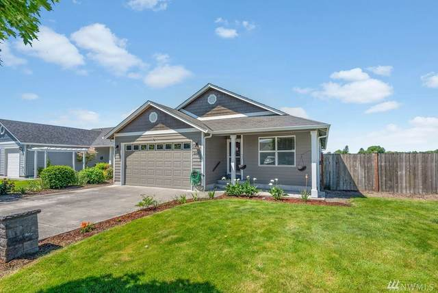 2265 52nd Ave, Longview, WA 98632 (#1607978) :: Real Estate Solutions Group
