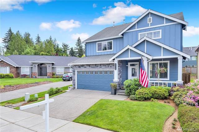 3616 158th Place SE, Bothell, WA 98012 (#1607979) :: Costello Team