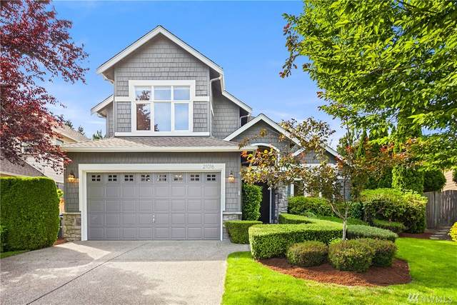 21016 SE 35th Place, Sammamish, WA 98075 (#1607986) :: Costello Team