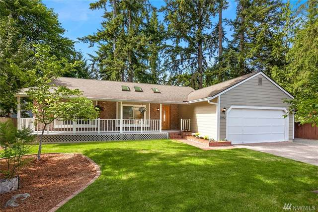 23012 NE 28th St, Sammamish, WA 98074 (#1607991) :: Costello Team