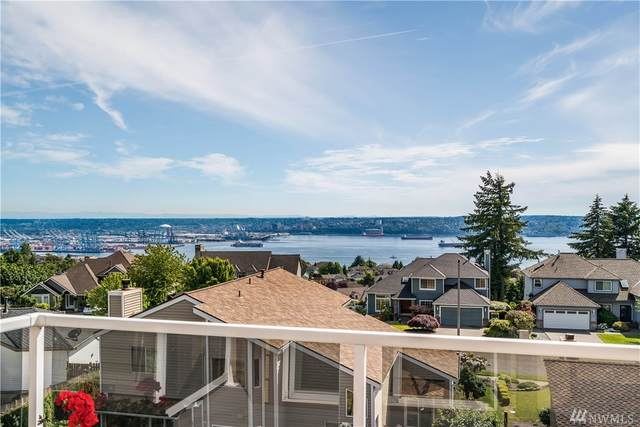 5106 Tower Dr NE, Tacoma, WA 98422 (#1607996) :: NW Homeseekers