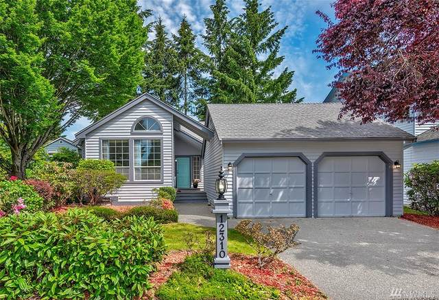 12310 NE 3rd Place, Bellevue, WA 98005 (#1607998) :: Keller Williams Realty