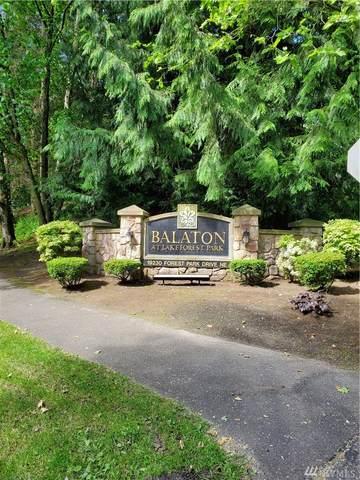 19230 Forest Park Dr NE C110, Lake Forest Park, WA 98155 (#1608000) :: McAuley Homes