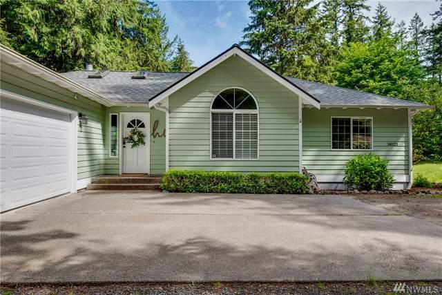 14023 NW Hawks Cove Lane, Bremerton, WA 98312 (#1608030) :: Better Properties Lacey