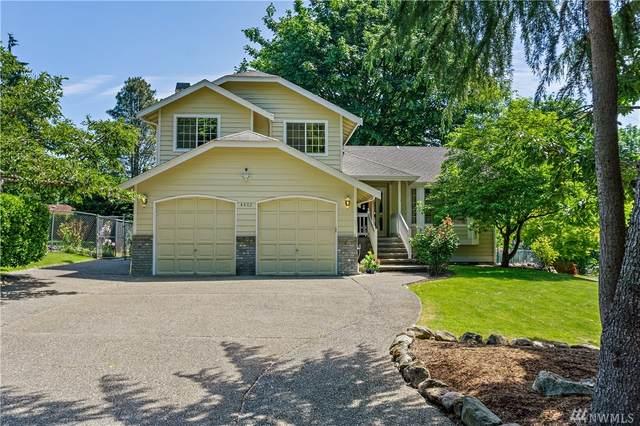4602 S 258th Place, Kent, WA 98032 (#1608034) :: Alchemy Real Estate