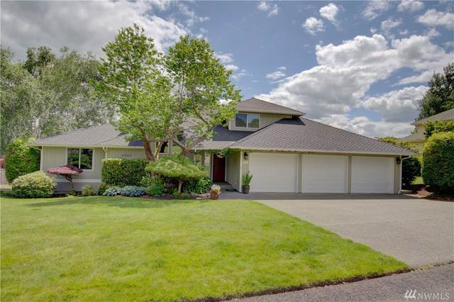 1007 Surrey Trace SE, Tumwater, WA 98501 (#1608046) :: Real Estate Solutions Group
