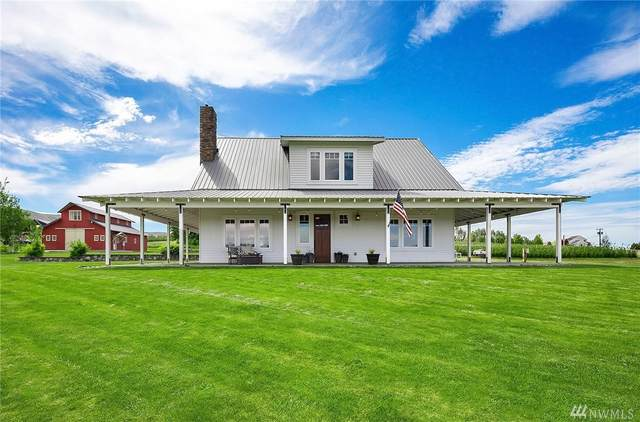 181 Mcdowell Rd, Ellensburg, WA 98926 (#1608047) :: Ben Kinney Real Estate Team