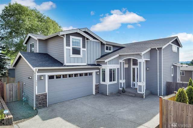 4022 222nd Place SE, Bothell, WA 98021 (#1608056) :: The Kendra Todd Group at Keller Williams