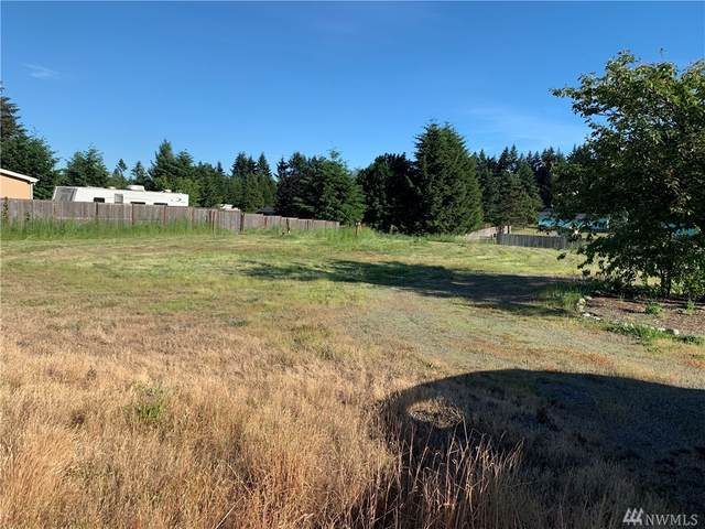 18940 Prairie St SW, Rochester, WA 98579 (#1608070) :: NW Home Experts