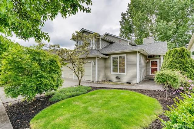 16666 150th St SE, Snohomish, WA 98272 (#1608072) :: Real Estate Solutions Group