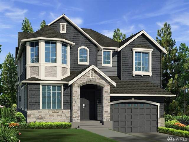 11233 SE 61st Place, Bellevue, WA 98006 (#1608078) :: NW Home Experts