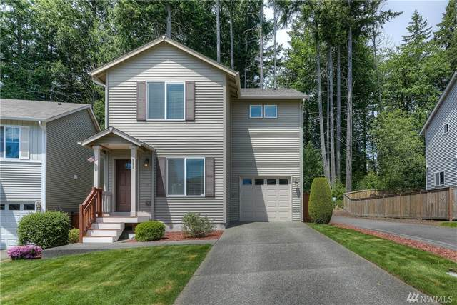 892 G St SW, Tumwater, WA 98512 (#1608093) :: Real Estate Solutions Group