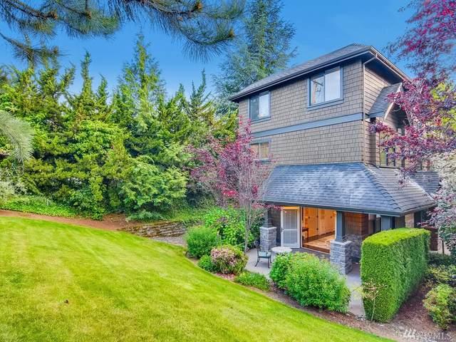 10141 NE 62nd St, Kirkland, WA 98033 (#1608094) :: Real Estate Solutions Group