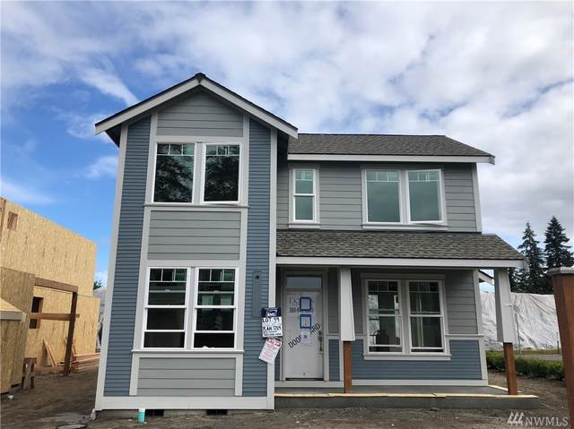 3322 64th Lane SW Lot44, Tumwater, WA 98512 (#1608108) :: Northern Key Team