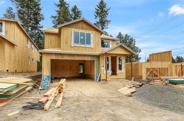 17221 8th Ave NE Lot 2, Shoreline, WA 98155 (#1608110) :: M4 Real Estate Group