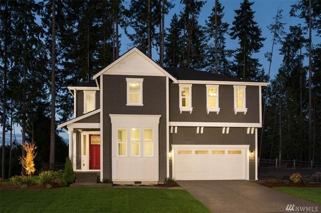 5406 132nd St Ct NW Lot32, Gig Harbor, WA 98332 (#1608117) :: Canterwood Real Estate Team