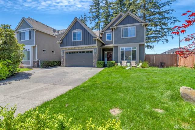 30523 122nd Ave SE, Auburn, WA 98092 (#1608125) :: Costello Team