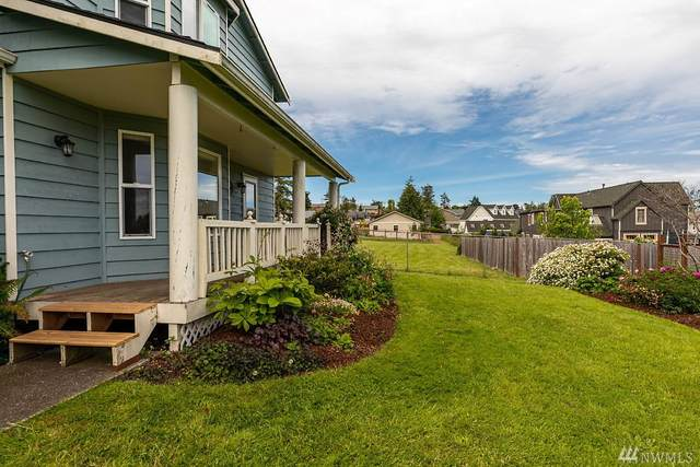 605 NE 6th St, Coupeville, WA 98239 (#1608160) :: Tribeca NW Real Estate