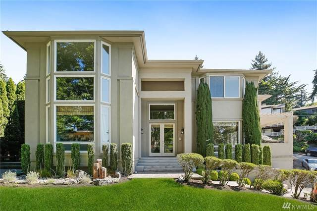 3698 72nd Place SE, Mercer Island, WA 98040 (#1608164) :: Alchemy Real Estate