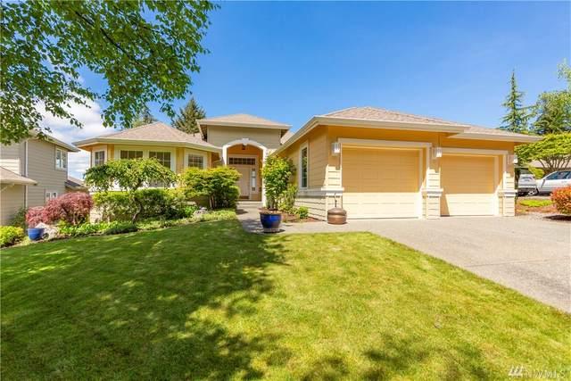 75 Outlook Lane, Port Ludlow, WA 98365 (#1608169) :: Lucas Pinto Real Estate Group