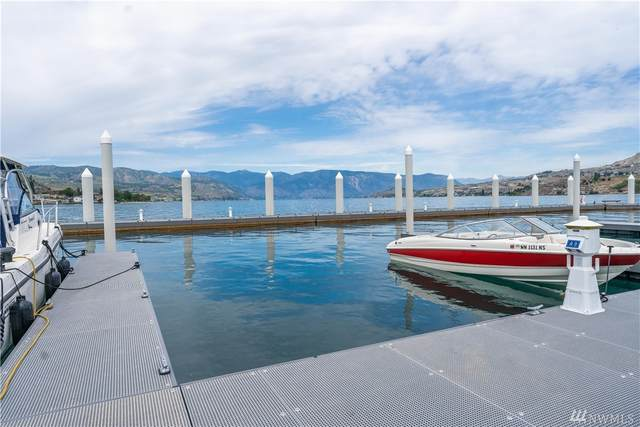 1350 W Woodin Ave A-9, Chelan, WA 98816 (#1608172) :: Commencement Bay Brokers