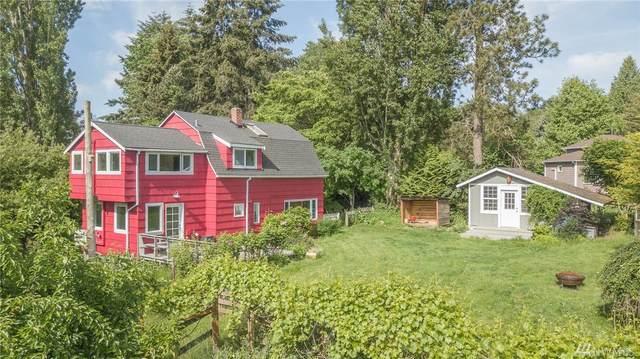 22622 Deppman Rd SW, Vashon, WA 98070 (#1608175) :: Alchemy Real Estate
