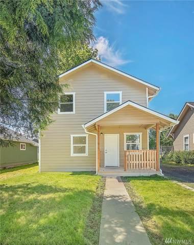 265 17th Ave, Longview, WA 98632 (#1608176) :: Ben Kinney Real Estate Team