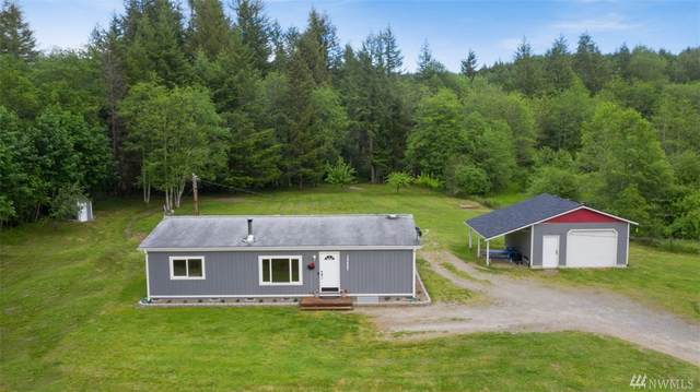 14427 Vantine Rd SE, Tenino, WA 98589 (#1608181) :: Real Estate Solutions Group