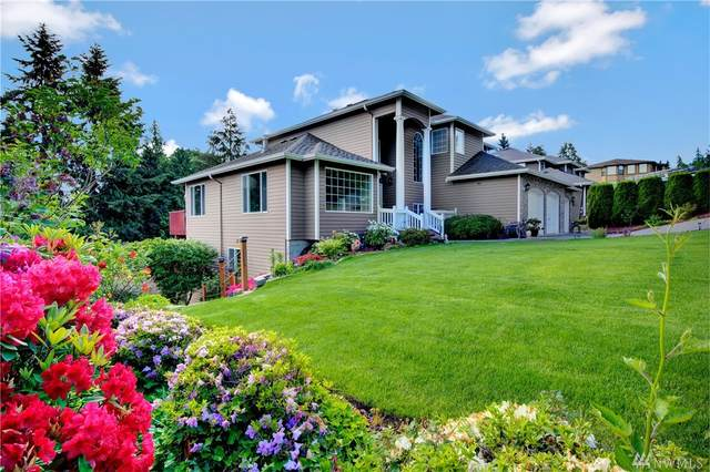 29816 9th Ave SW, Federal Way, WA 98023 (#1608184) :: The Kendra Todd Group at Keller Williams