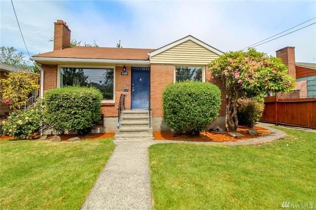 5120 S Findlay St, Seattle, WA 98118 (#1608185) :: Mosaic Realty, LLC